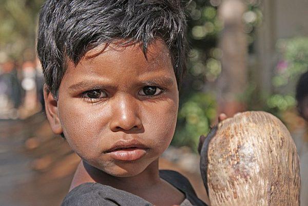 Inde : 17 enfants sont décédés