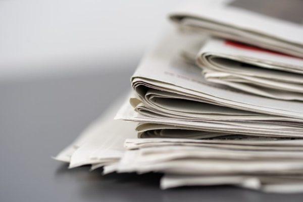 La presse est totalement absente en tant que contre pouvoir